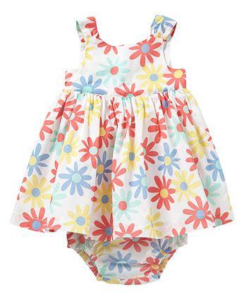 Set Flowery Dress mothercare flower dress set dresses skirts mothercare