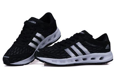 Adidas List Black adidas running shoes climacool black white wish