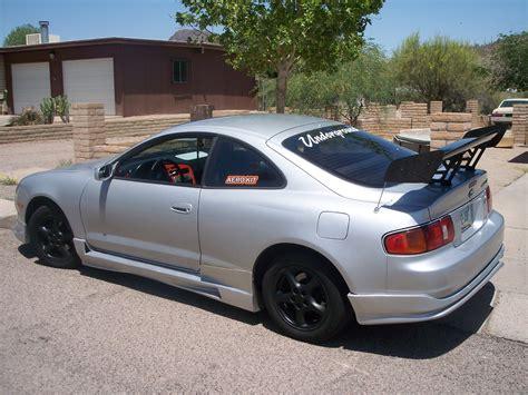 94 Toyota Celica 1994 Toyota Celica Pictures Cargurus