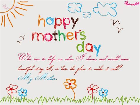 quotes for mother s day special happy mothers day thank you quotes images happy