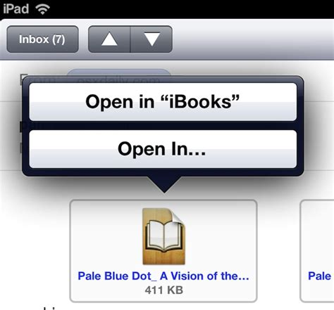 ibooks format epub or mobi transfer mobi epub ebook files to an ipad for easier