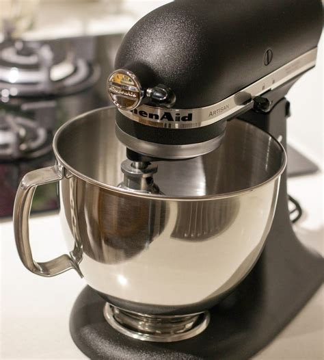 stand mixer selections baking enthusiasts  love