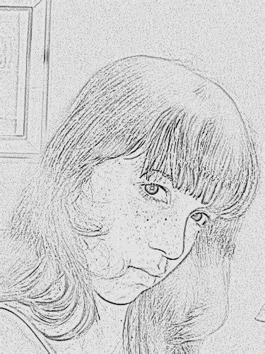 Transformar sua foto em desenho download