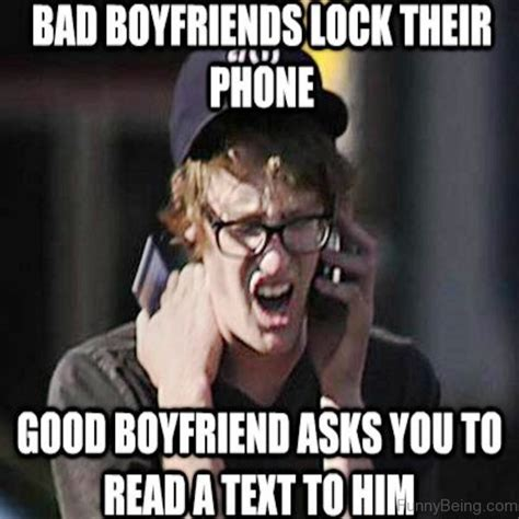 whos the girl that asked did youlock the buick obsessed and crazy boyfriend memes sayingimages com