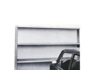 scaffali metallici per garage scaffali per garage comisso mobili metallici