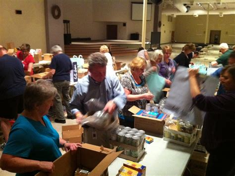 Food Pantries In Dayton Ohio by The Foundation Of Greater Dayton Mobile Food Pantry