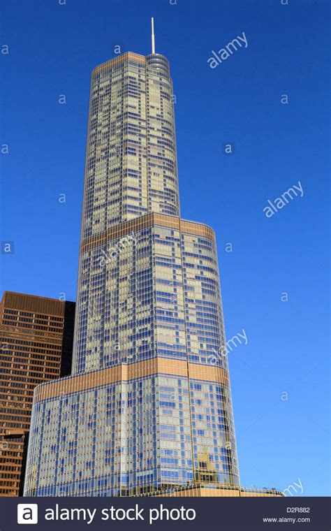 trump tower address trump tower chicago illinois united states of america