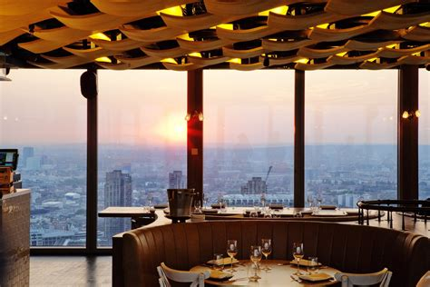 best restaurants best restaurants with a view in evening
