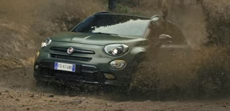 song in fiat 500 commercial fiat 500x s design special edition commercial song