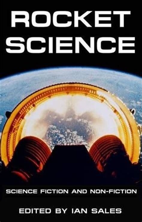 rocket science books the sf site featured review rocket science fiction and