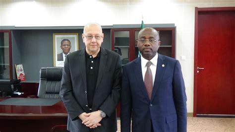 Moussa Faki Agapito Mba Mokuy by Agapito Luc Michel S Transnational
