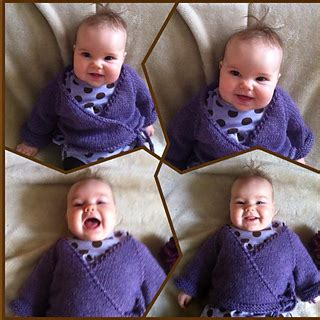 the complete fabrication bulky seamless baby kimono ravelry bulky seamless baby kimono pattern by jacki kelly