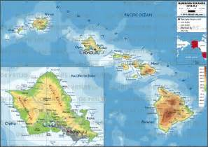 map of hawaii large color map fotolip com rich image and wallpaper
