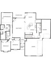 the 1843 floor plan al belt custom homes omaha