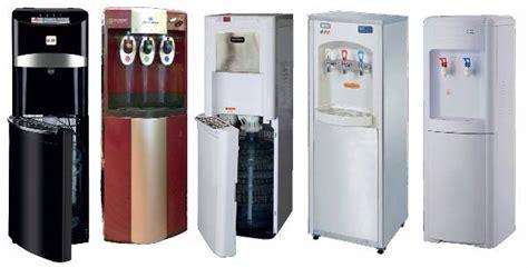Dispenser Zerowatt dispenser botol bawah tak perlu angkat tinggal geser