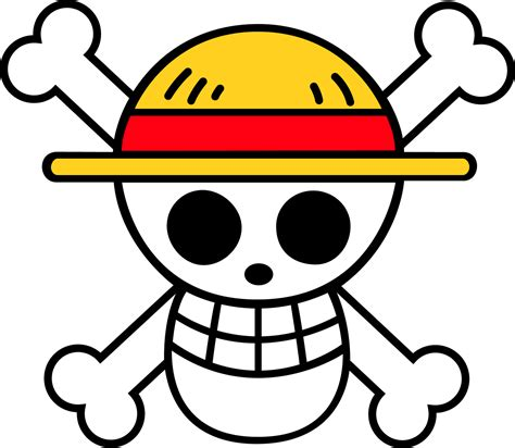 Logo Anime Luffy this logo is from the show quot one quot and i like it
