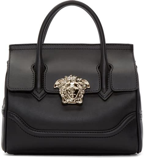 Versace Medium Mirror Purse by Versace Black Medium Palazzo Empire Bag Modesens