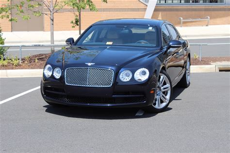 bentley flying spur 2016 2016 bentley flying spur stock 6nc055910 for sale near