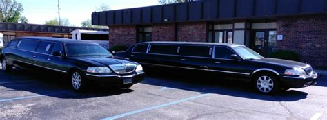 indy limo services indy limo fleet of suvs limos shuttle more by indy