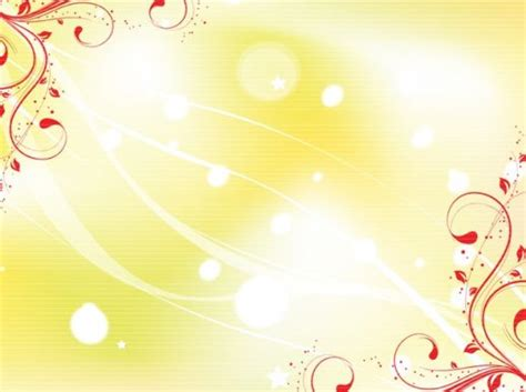 graphics design background yellow yellow swirl background image vector ai pdf free