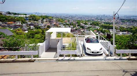 desain garasi 2 mobil 23 desain garasi mobil minimalis dengan pintu sing