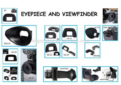 Eye Cup Canon 22mm Compatible With Canon 7d 5d Iii 5d eyepiece and viewfinder for canon 5d ii buy
