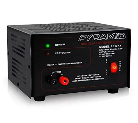 ac bench power supply pyramid bench power supply ac to dc power converter 10