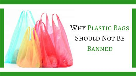 Plastic Bags What The Fuss Should Really Be About by Why Plastic Bags Should Not Be Banned Plastic Bag Source