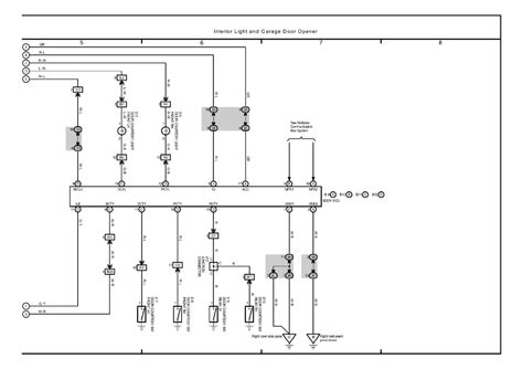 Genie Excelerator Wiring Diagram 32 Wiring Diagram Genie Garage Door Opener Schematic