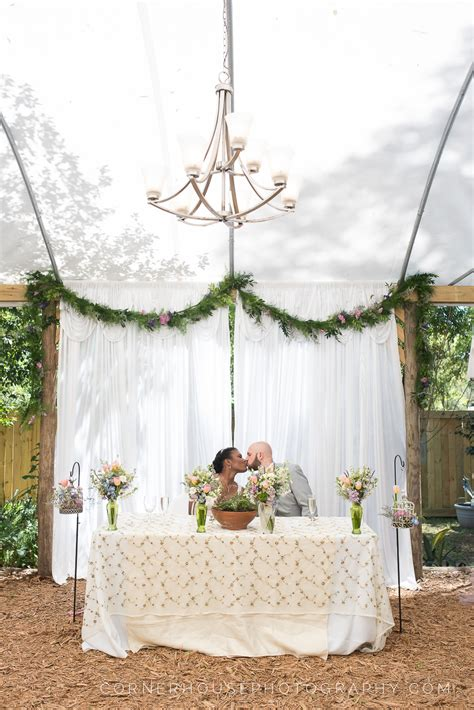 Harmony Gardens Wedding by Harmony Gardens Wedding Corner House Photography