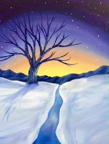 paint nite sault ste 17 best images about tree paintings on
