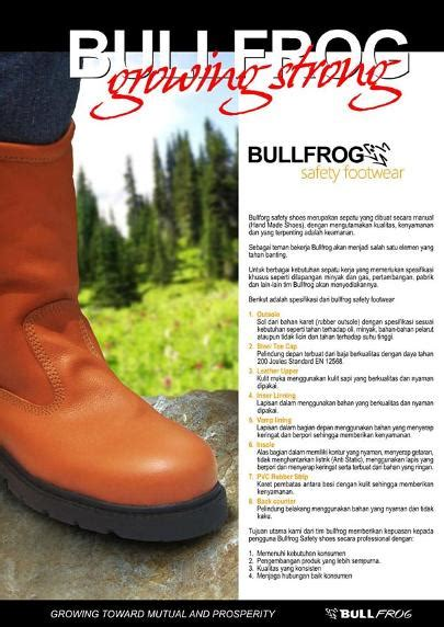 Sepatu Safety Opt Etc