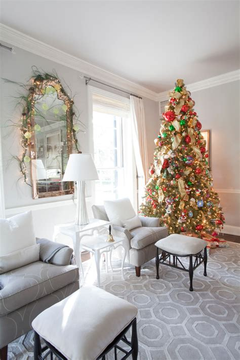 best holiday decorating ideas houzz 7 decor ideas that are beautifully understated