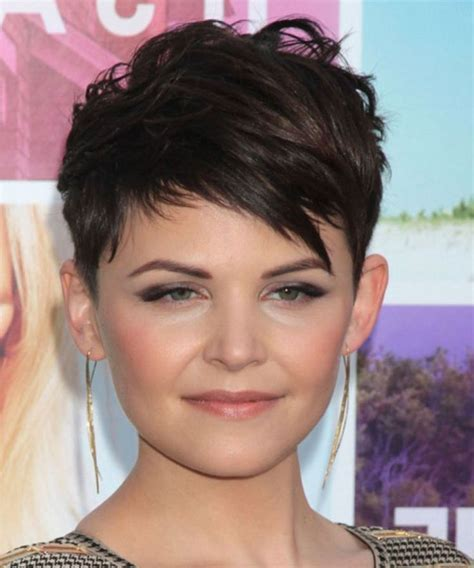 non celebrity pixie hair cuts pixie cuts ginnifer goodwin and celebrity pixie cut on