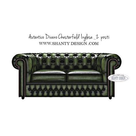 divano stile inglese divano chesterfield in pelle vintage roma verde divani e