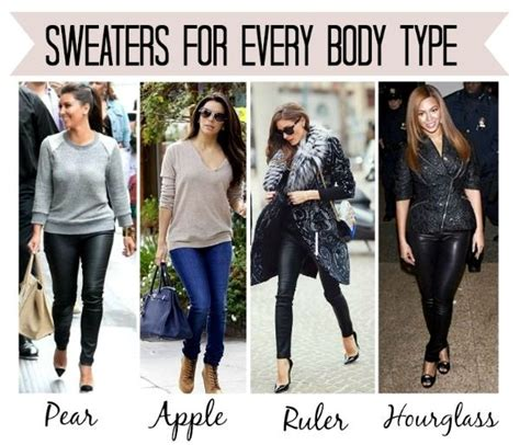 best haircut for pear shaped body best sweaters for pear shaped google search body shape