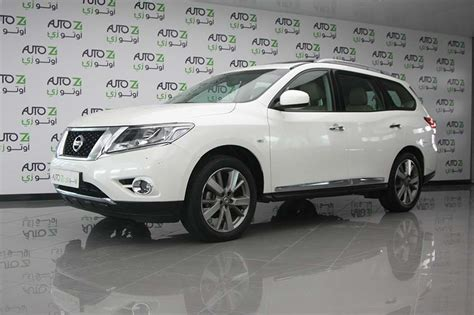buy nissan pathfinder cars to buy in 2014 2014 nissan pathfinder sv autoz qatar