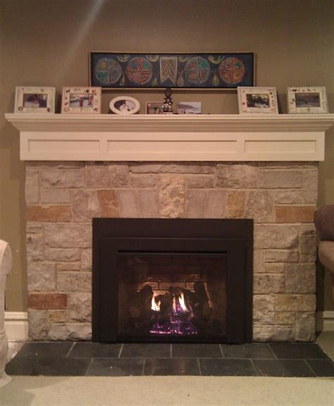 gas fireplace inserts modern indoor fireplaces