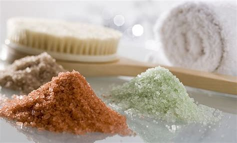 Baby And Bath Salt Sweet Strawberry bath salt your own scent