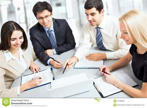 office work images business team royalty free stock photo image 31468595