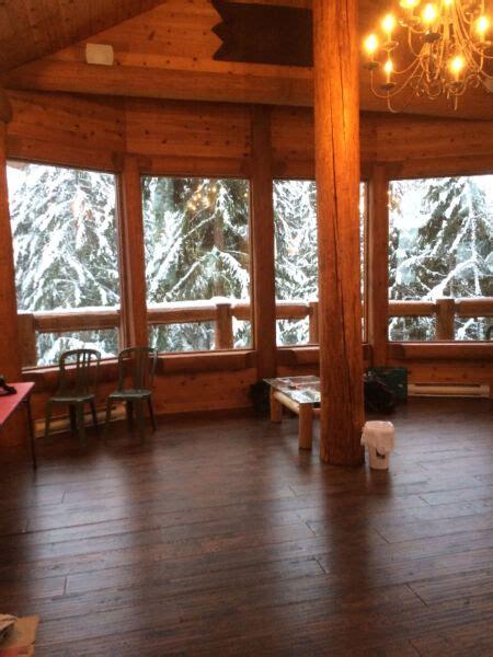 wood floor refinishing  installs flooring