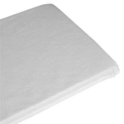 Jc Toys Babyluxe Changing Pad Vinyl 1x18x34 Baby Baby Changing Table Pads
