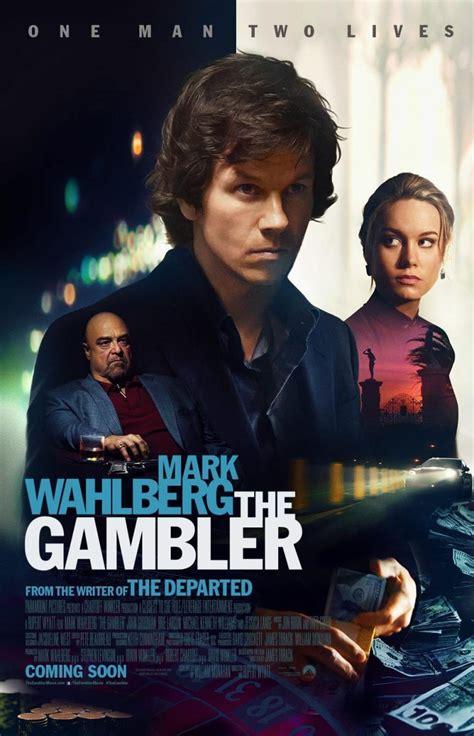 The Gambler the gambler 2014 filmaffinity