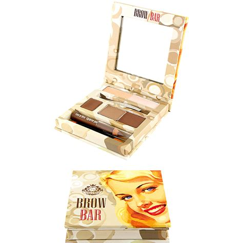 Makeup Kit Viva k 246 p brow bar kit 6 3g viva la 214 gonbryn fraktfritt nordicfeel