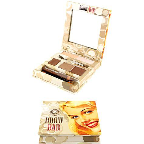 Viva Makeup Kit k 246 p brow bar kit 6 3g viva la 214 gonbryn fraktfritt nordicfeel