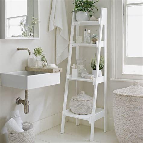 Over The Toilet Ladder by 201 Chelle Salle De Bain 233 Tag 232 Re Ou Porte Serviettes En 20