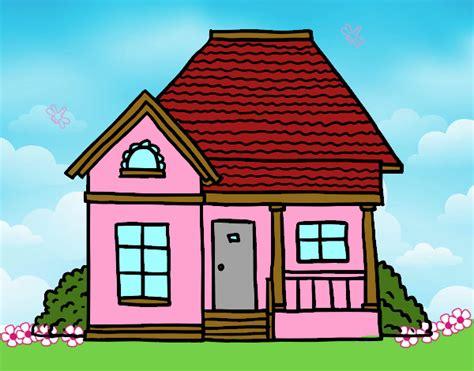 desenho de casas 193 lbum dos desenhos di marilurdes