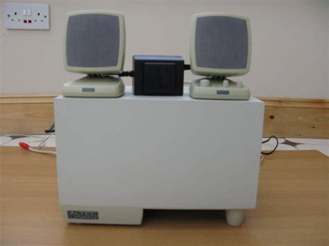 Speaker Komputer Altec Lansing altec lansing acs 340 speaker system for pc for sale in