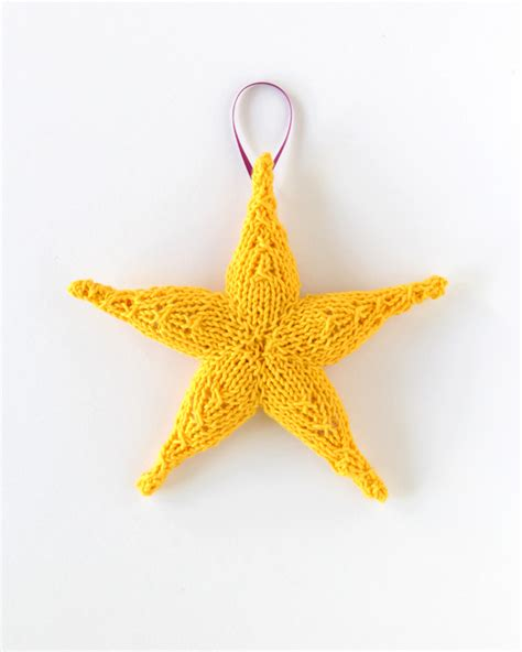 star pattern in knitting over 50 free knitted christmas knitting patterns