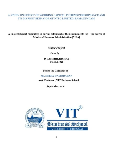 Project Report On Capital Market For Mba by 14mba1025 Project Report